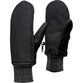 Black Diamond Dirt Bag Moufles, black